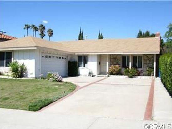 18989 La Guardia St, Rowland Heights, CA 91748