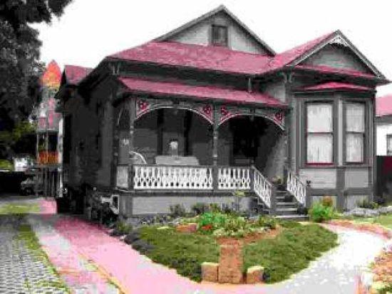 1513 De La Vina St, Santa Barbara, CA 93101