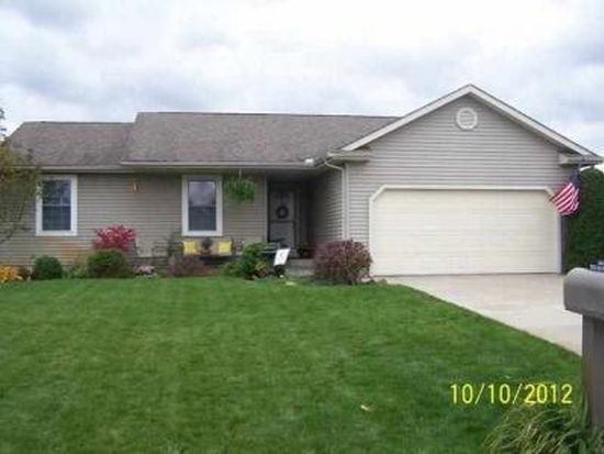 27608 Red Thistle Dr, Elkhart, IN 46514