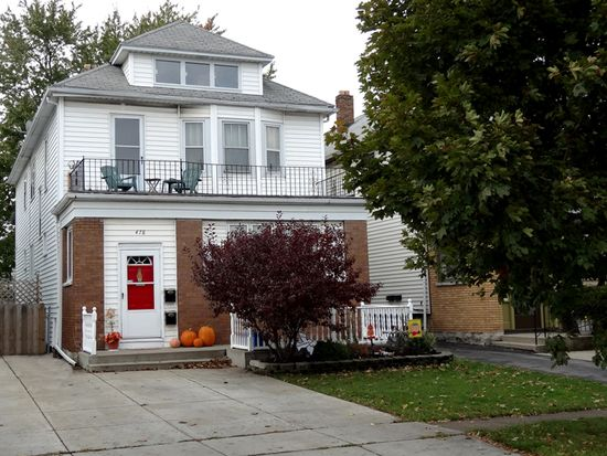 478 Colvin Ave, Buffalo, NY 14216