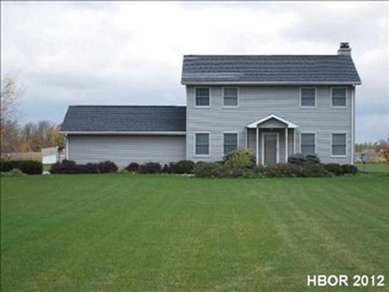 2760 Township Road 42, Mount Cory, OH 45868