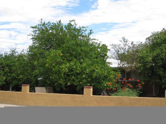2055 S Avenida Del Sol, Tucson, AZ 85710