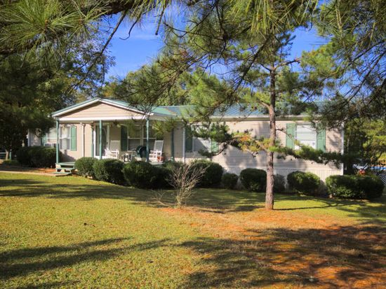 1572 Coldwater Rd, Elberton, GA 30635