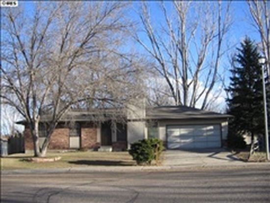 1738 34th Ave, Greeley, CO 80634