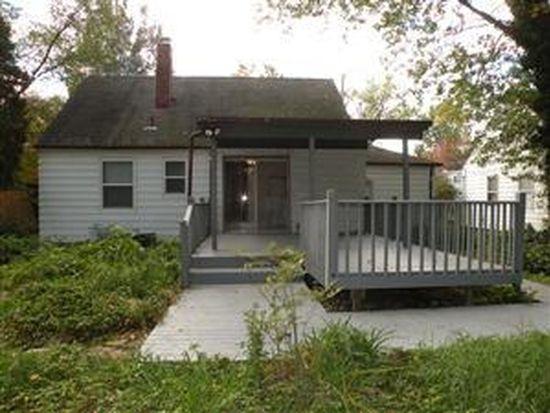 4317 Bluestone Rd, South Euclid, OH 44121