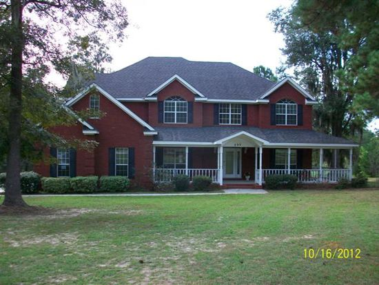295 Brookview Dr, Valdosta, GA 31602