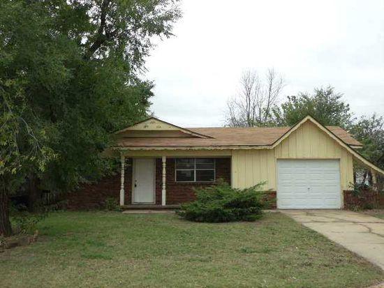 1432 SW 63rd St, Oklahoma City, OK 73159