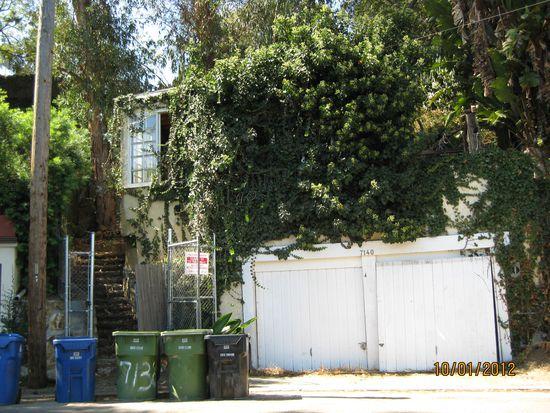 7140 Woodrow Wilson Dr, Los Angeles, CA 90068
