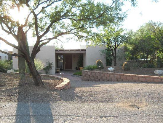 2310 W Montrose Pl, Tucson, AZ 85741