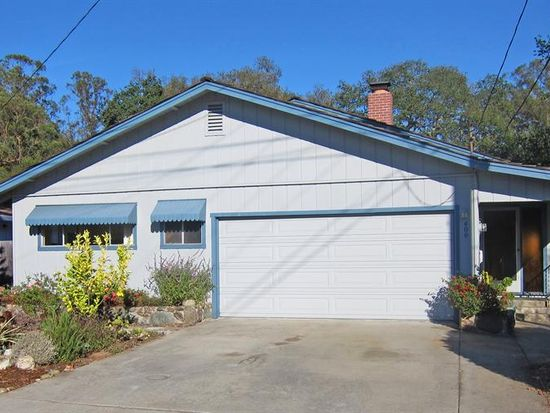 400 Harbor Dr, Santa Cruz, CA 95062