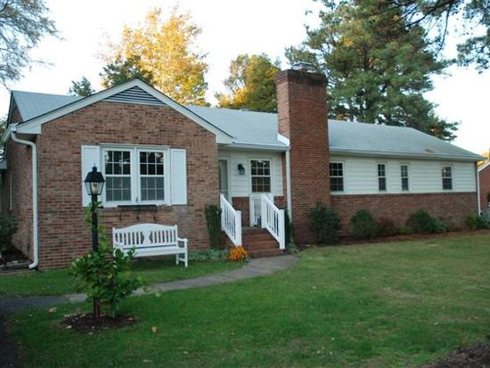 10516 Jason Rd, North Chesterfield, VA 23235