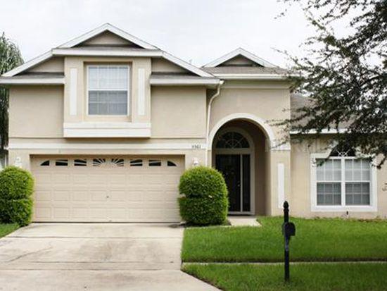 5561 Burlwood Dr, Orlando, FL 32810