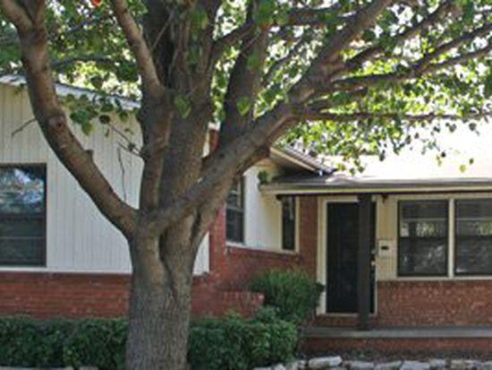 4594 E 45th St, Tulsa, OK 74135