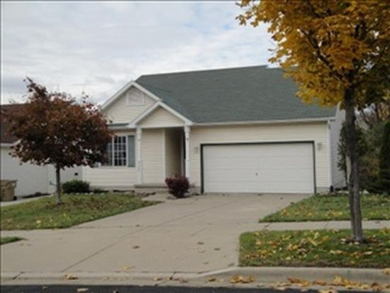 5322 Valley Edge Dr, Madison, WI 53704