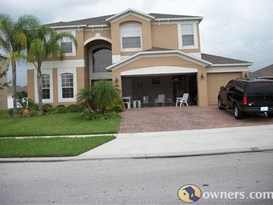 12657 Iris Lake Dr, Orlando, FL 32824