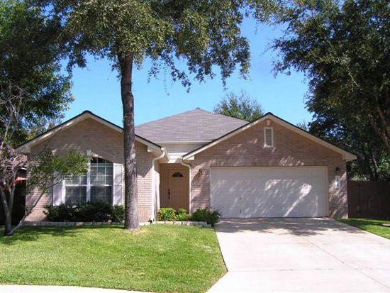 1114 Garston, San Antonio, TX 78253