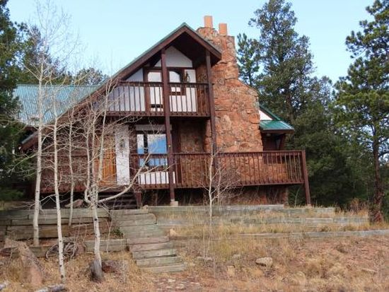 233 Monoma Rd, Red Feather Lakes, CO 80545