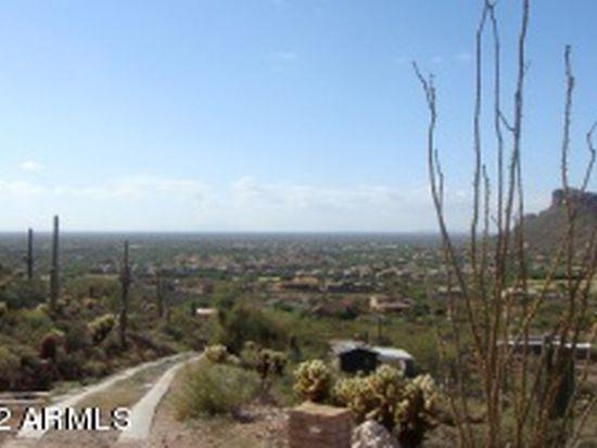 10279 E Lazy K Rd, Gold Canyon, AZ 85118