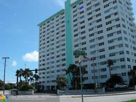 4050 N Ocean Dr APT 605, Fort Lauderdale, FL 33308