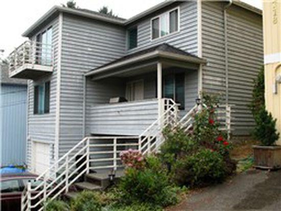 4714 22nd Ave SW, Seattle, WA 98106