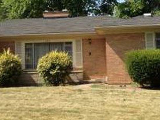 344 Cleveland Ave, Glendale, OH 45246
