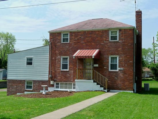 108 Cambridge Rd, Bethel Park, PA 15102