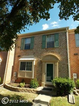 22 Bryce Ct, Baltimore, MD 21236
