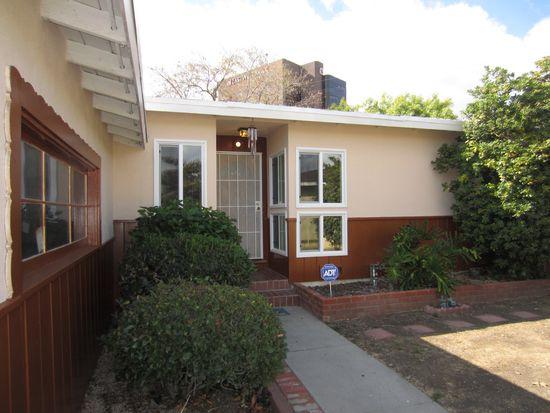 18236 Weddington St, Tarzana, CA 91356