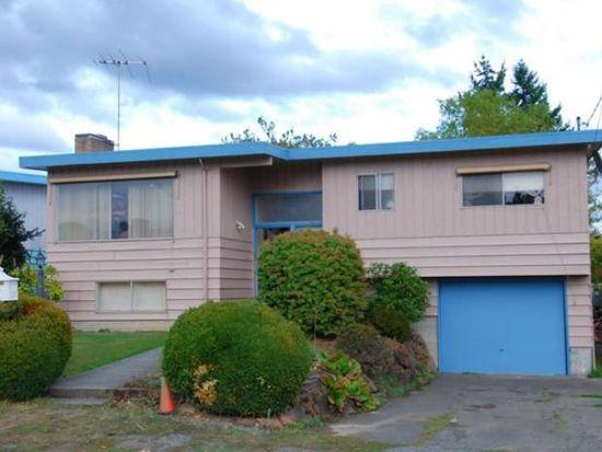 7522 45th Ave S, Seattle, WA 98118