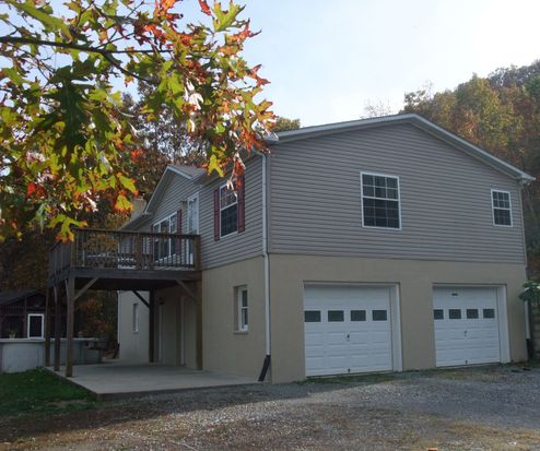 55 Savannahs Trl, Glasgow, VA 24555