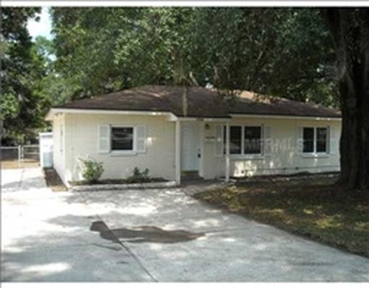 1112 N Shannon Ave, Plant City, FL 33563