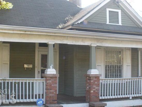 1392 Athens Ave SW, Atlanta, GA 30310