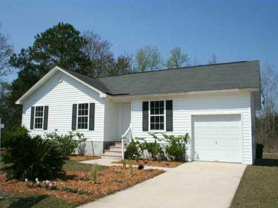 5 Leeward Ct, Savannah, GA 31419
