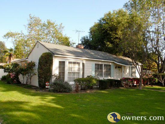 344 El Encanto Dr, Pasadena, CA 91107