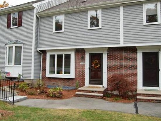 4703 Deerfield Cir UNIT 4703, Peabody, MA 01960