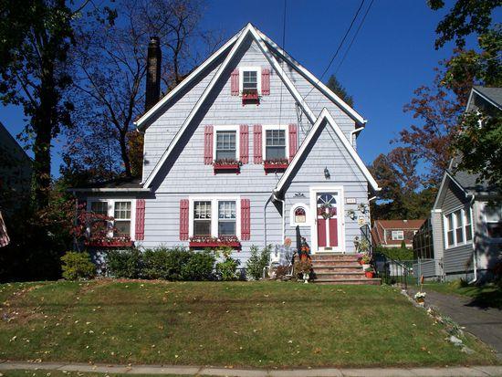 153 Alexander Ave, Nutley, NJ 07110