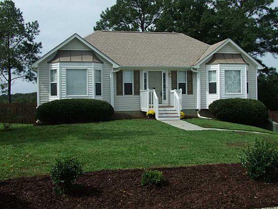 155 Twin Oaks Dr, Calhoun, GA 30701