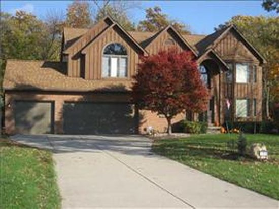 166 Timberlink Dr, Grand Island, NY 14072