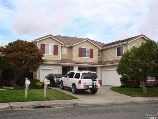 654 Kearney St, Benicia, CA 94510