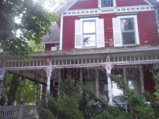 331 Cherry St, Galion, OH 44833