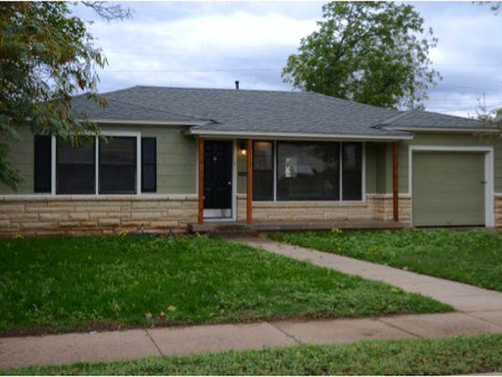 2113 38th St, Lubbock, TX 79412