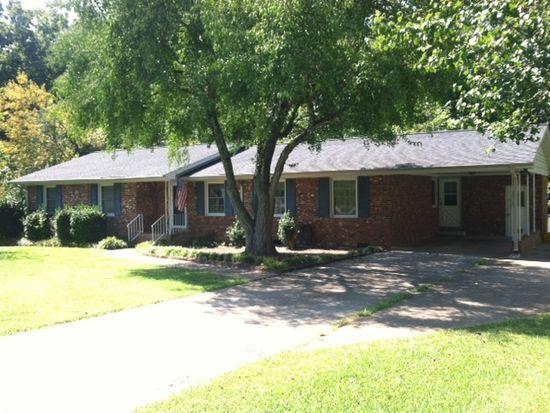 112 Carter Heights Dr, Gaffney, SC 29340