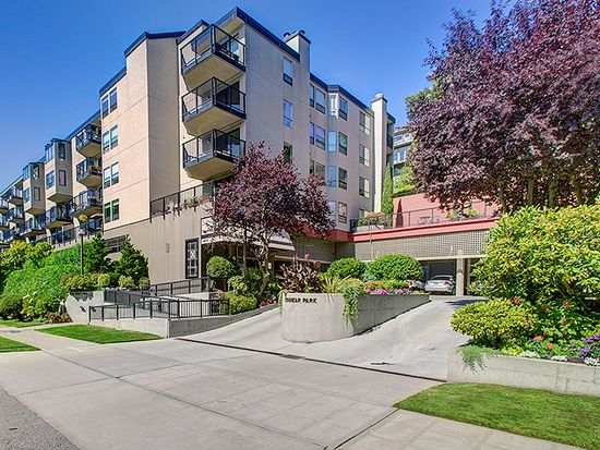 500 W Roy St APT W209, Seattle, WA 98119