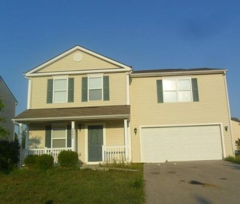 5466 Englecrest Dr, Canal Winchester, OH 43110