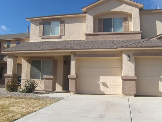 3541 Red Canyon Rd NE, Rio Rancho, NM 87144