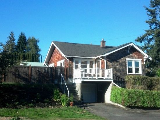 1819 Donovan Ave, Bellingham, WA 98225