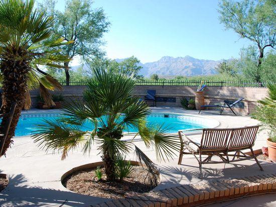 7752 E Camino Bavispe, Tucson, AZ 85715