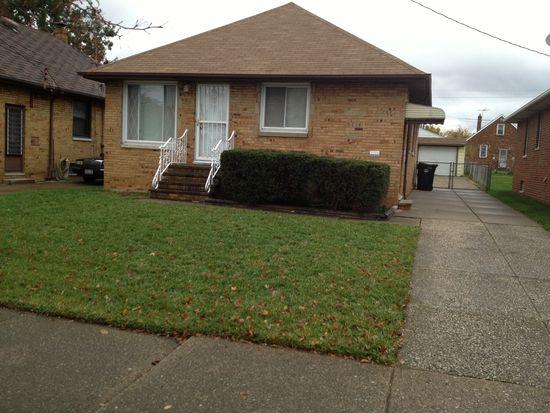 5714 Wichita Ave, Cleveland, OH 44144