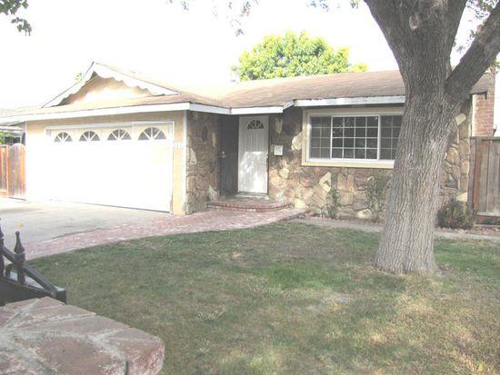 966 Cotton Tail Ave, San Jose, CA 95116