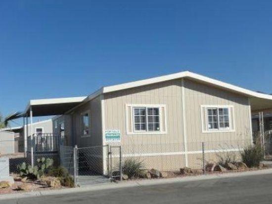 6223 E Sahara Ave SPC 140, Las Vegas, NV 89142
